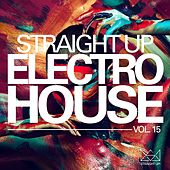 Straight Up Electro House! Vol. 15 by Various Artists