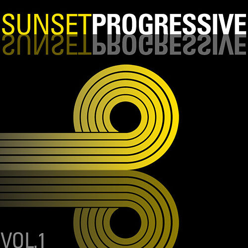 Sunset Progressive, Vol. 1 by Various Artists