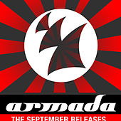 Armada September Releases 2007 by Various Artists