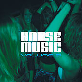 House Music Vol.3 by Various Artists