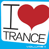 I Love Trance vol. 11 by Various Artists