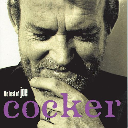 The Best Of Joe Cocker by Joe Cocker
