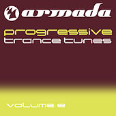 Armada Progressive Trance Tunes, Vol. 8 by Various Artists