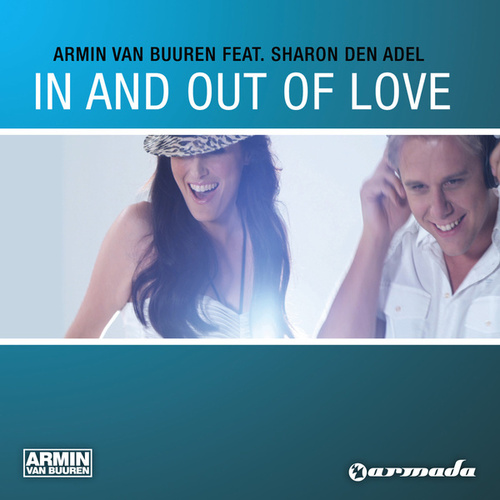 In & Out of Love by Armin Van Buuren