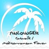 Mediterrnean Flower - Catwalk by Sunlounger