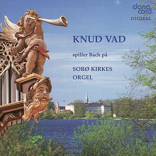 Bach: Sorø Kirkes Orgel by Knud Vad
