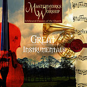Masterworks of Worship Volume 3 - Great Instrumentals by The London Fox Orchestra