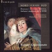 Nord Versus Sud by Rubato Appassionato