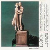Chostakovitch: Sonate pour violon et piano, La Petite Marche Joyeuse, La suite, Concertino pour 2 pianos by Various Artists
