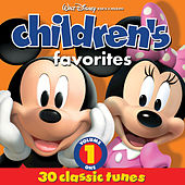 Children's Favorites, Vol. 1 by Various Artists