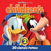 Children's Favorites, Vol. 2 by Various Artists