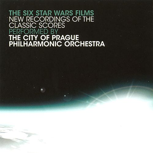 Star Wars: Music From The Six Films by City of Prague Philharmonic