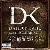 Damaged Remixes by Danity Kane