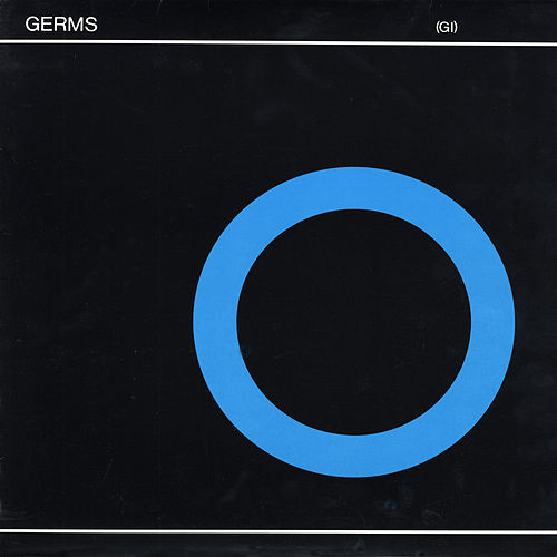 Gi by The Germs