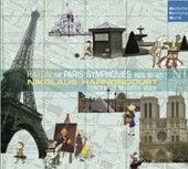 Haydn: Paris Symphonies by Nikolaus Harnoncourt