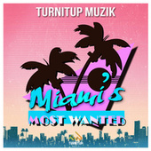 Miami's Most Wanted by Various Artists