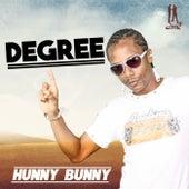 Hunny Bunny - Single by Degree