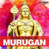 Divine Songs of Murugan by Various Artists
