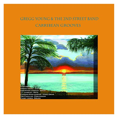Caribbean Grooves by Gregg Young
