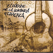 El Duende de la Guitarra Flamenca by Angel Cuerdas