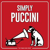 Simply Puccini von Various Artists