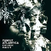 Cosmic Unity by Family Atlantica