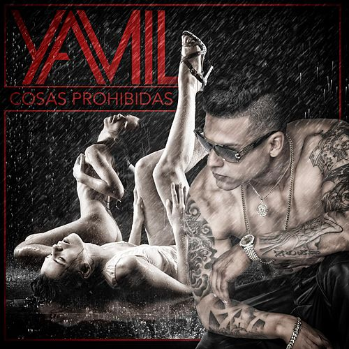 Cosas Prohibidas by Yamil