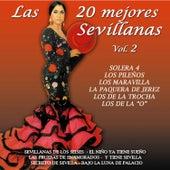 Las 20 Mejores Sevillanas Vol. 2 by Various Artists