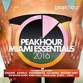 Miami Essentials 2016 by Various Artists