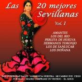 Las 20 Mejores Sevillanas Vol. 1 by Various Artists