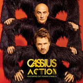 Action by Cassius