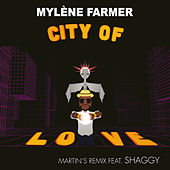 City Of Love by Mylène Farmer