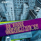 House Generation Presented by Sad Funk by Various Artists
