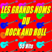 Les grands noms du rock'n'roll von Various Artists