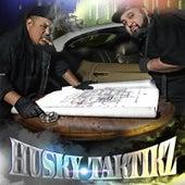 Husky Taktikz by Al Husky
