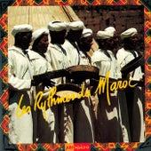 Les rythmes du Maroc by Various Artists