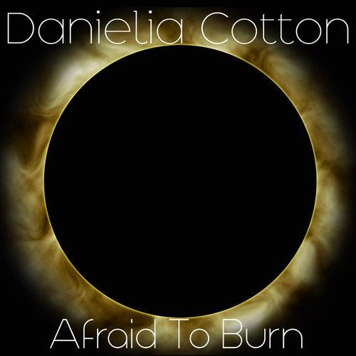 Afraid to Burn by Danielia Cotton
