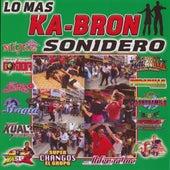 Los Mas Ka-Baron Sonidero by Various Artists
