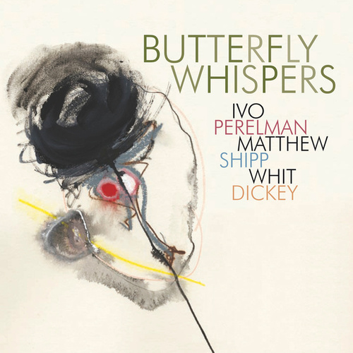 Butterfly Whispers by Whit Dickey