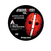 Jason's Mask Vol.17 by Jason Little and Withecker