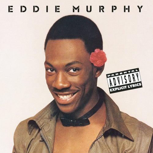 Eddie Murphy by Eddie Murphy
