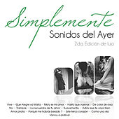 Sonidos del Ayer by Various Artists