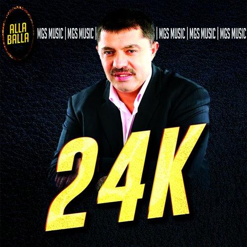 24k by Nicolae Guta