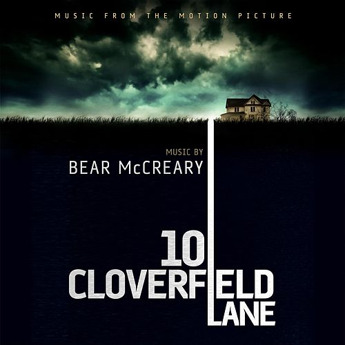 10 Cloverfield Lane by Bear McCreary