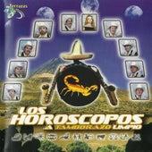 Tamborazo Limpio by Los Horoscopos De Durango