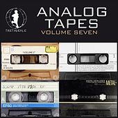 Analog Tapes 7 - Minimal Tech House Experience by Various Artists