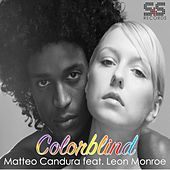 Color Blind by Matteo Candura
