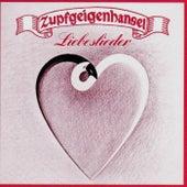 Liebeslieder by Zupfgeigenhansel