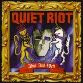 Alive And Well von Quiet Riot