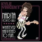Narita (Tokyo Girl) by Kyle Vincent